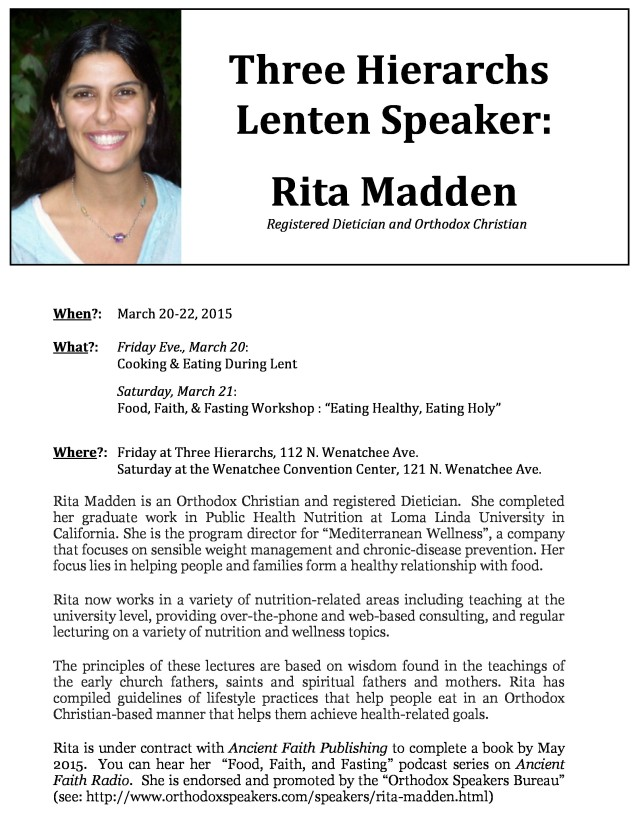 Rita Madden - Wenatchee Lenten Retreat March 20-21-page-0